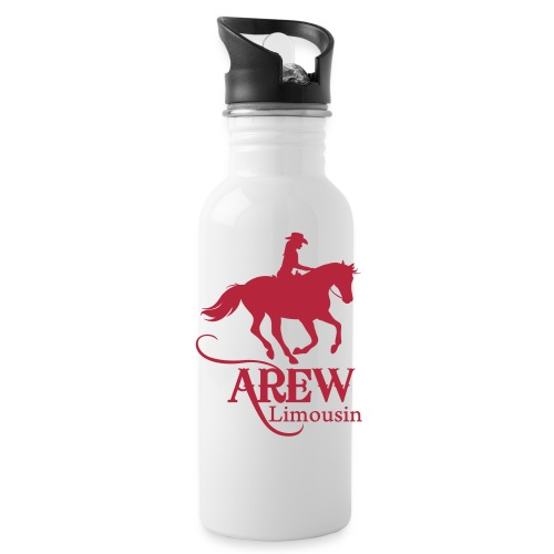 Logo AREW Limousin 1coul - Gourde