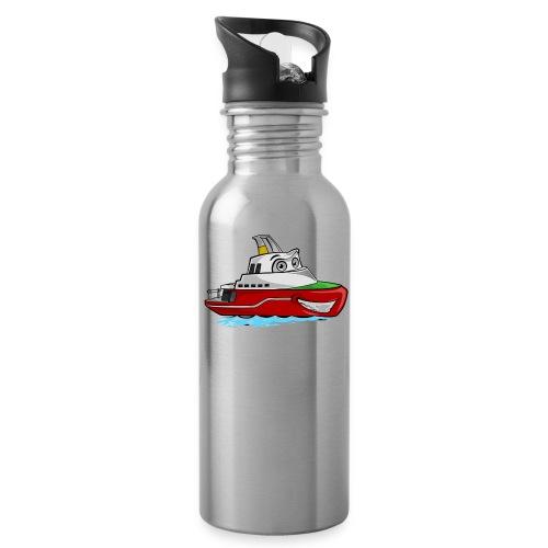 Boaty McBoatface - Water Bottle
