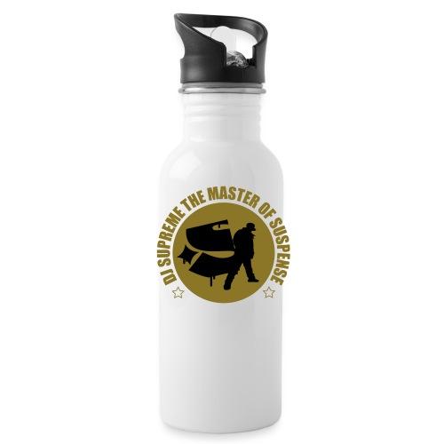 Master of Suspense T - Water Bottle