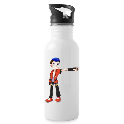 Terrpac - Water Bottle