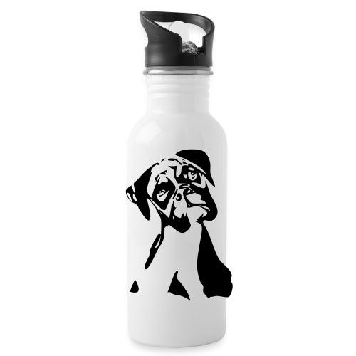 Boxer - Trinkflasche