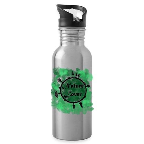 Naturliebhaber - Trinkflasche
