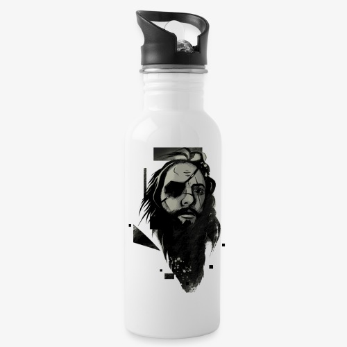 Big Boss CE - Water Bottle