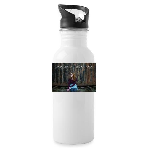 Kayla Anthoney Personal - Trinkflasche