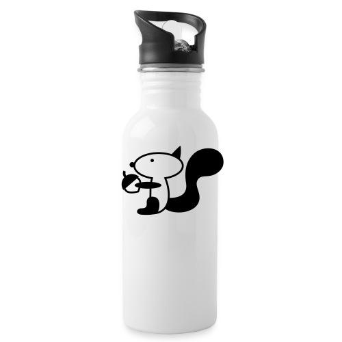 squirrelbw - Drinkfles