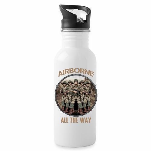 Airborne - Tout le chemin - Gourde