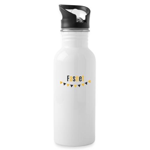 Fasnet - Trinkflasche