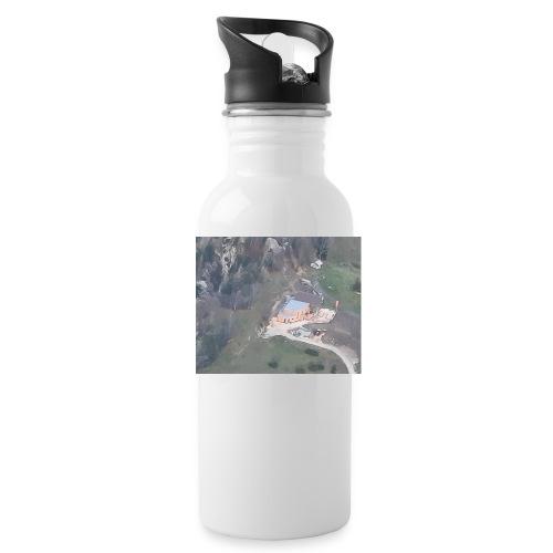 Schobersteinhuette - Trinkflasche