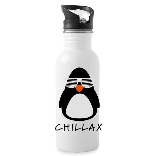 Chillax - Drinkfles