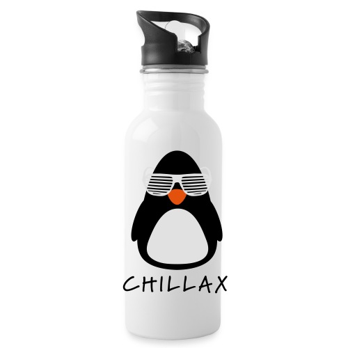 Chillax - Drinkfles