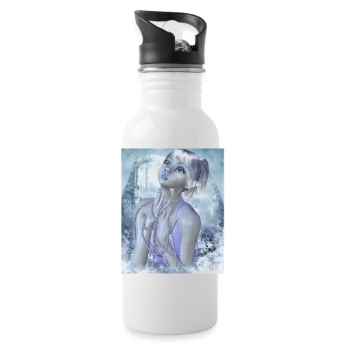 unlimited-perls - Trinkflasche
