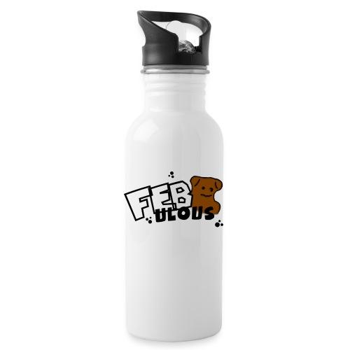 Normal - Water Bottle