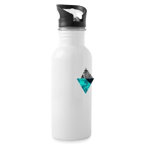 Blue Dream - Trinkflasche