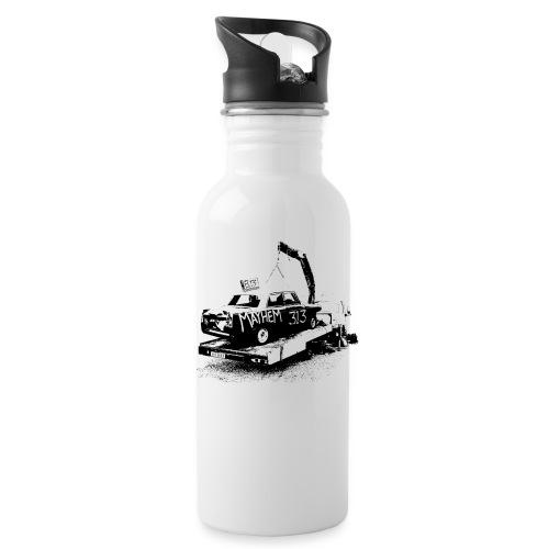 Mayhem! - Water Bottle