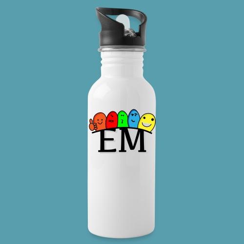EM - Juomapullot