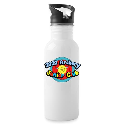 junior logo big png - Water Bottle