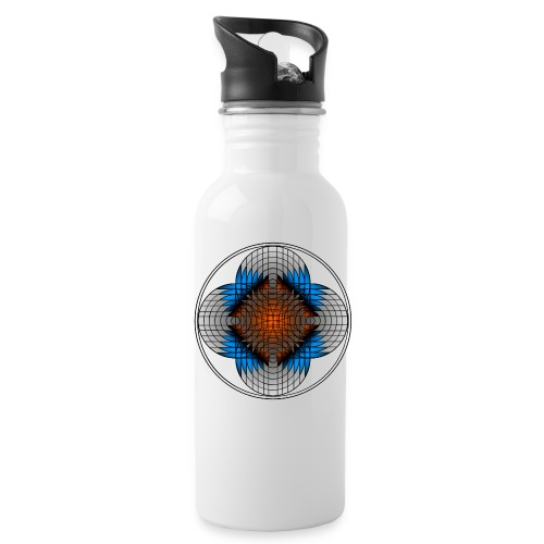 68 png - Water Bottle