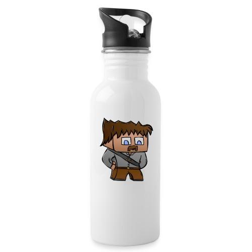 FinalTegning png - Drikkeflaske