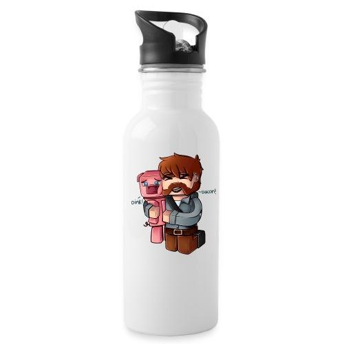 BaconNoBG png - Drikkeflaske