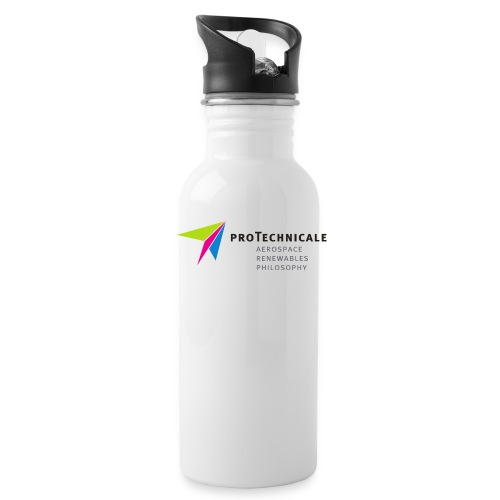 Logo Protechnicale kompakt png - Trinkflasche