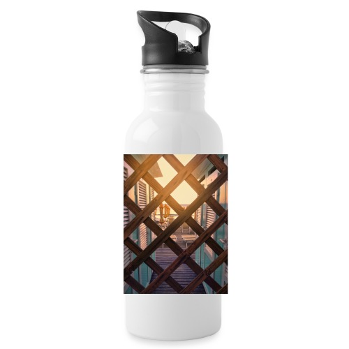 Beach - Water Bottle
