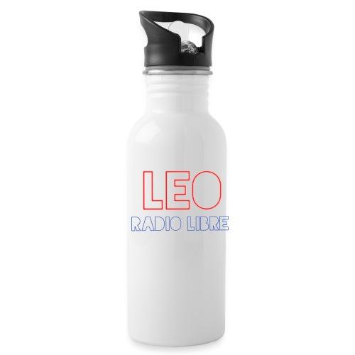 Léo Radio Libre png - Gourde