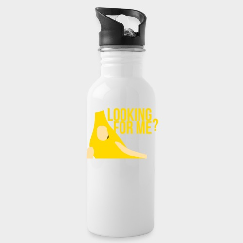 Looking For ME? - Water Bottle