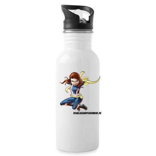 Hydro Girl - Trinkflasche