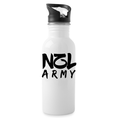 nzlarmy - Water Bottle