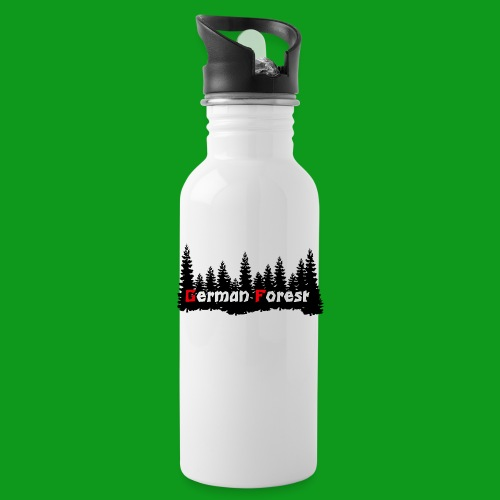 GermanForest 2 png - Trinkflasche