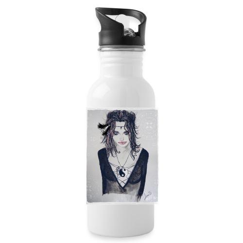 Yin Yang - Trinkflasche