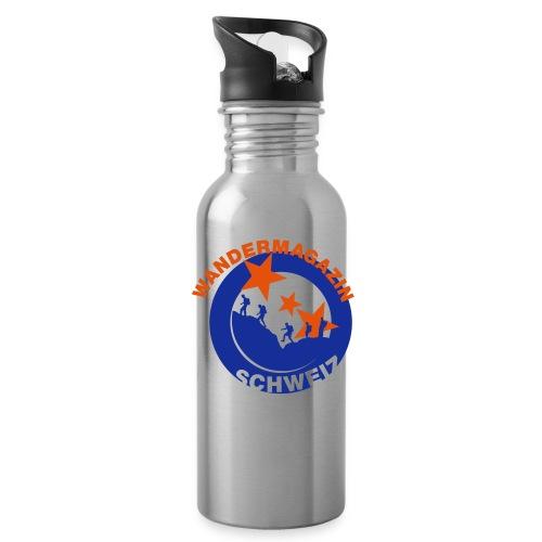 button kleider2 - Trinkflasche