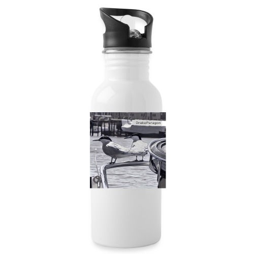 GloucesterBirds_fixPrice - Water Bottle