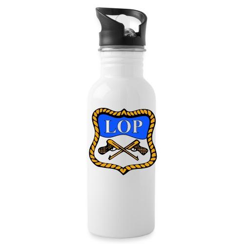 LOP LOGO - Drikkeflaske