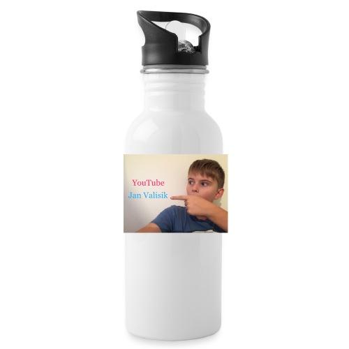 Die Hackfresse - Trinkflasche