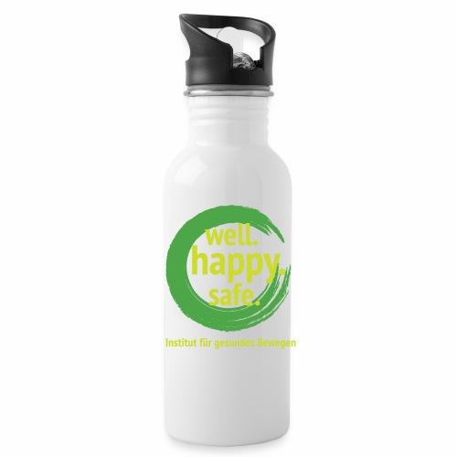 wellhappysafe - Trinkflasche