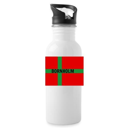 BORNHOLM - Drikkeflaske