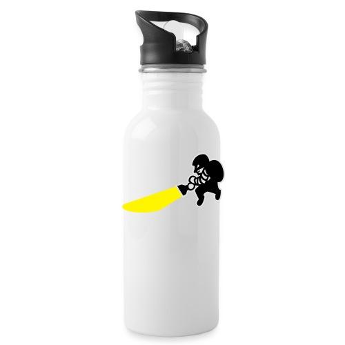 Dieb - Trinkflasche