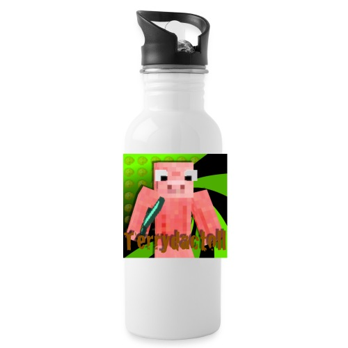 Profile Picture png - Water Bottle