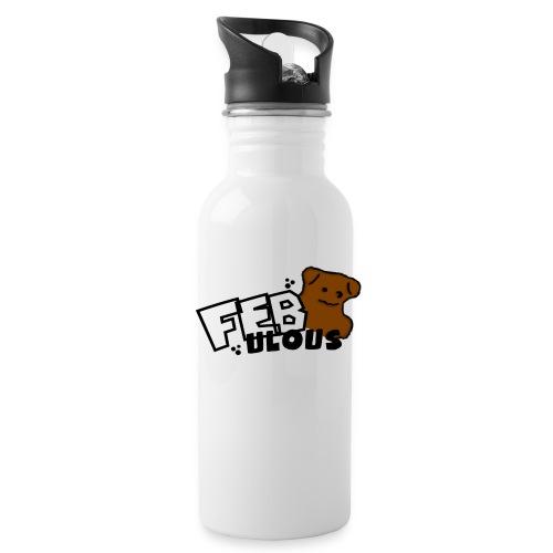 SOGailjaja - Water Bottle