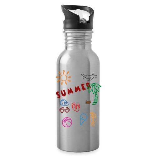 Summer - Juomapullot