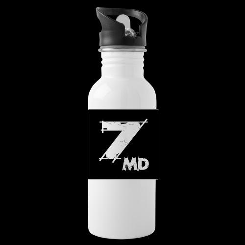 7md Favicon - Trinkflasche