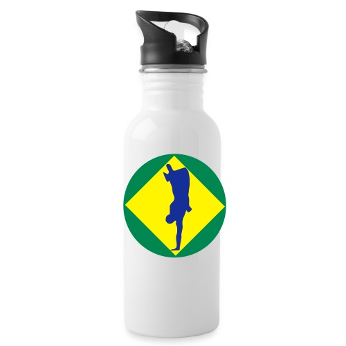 flag - Water Bottle