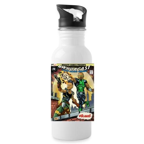 WHOACAST - Water Bottle