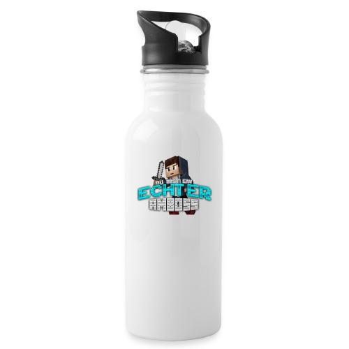 Echter Amboss! - Water Bottle