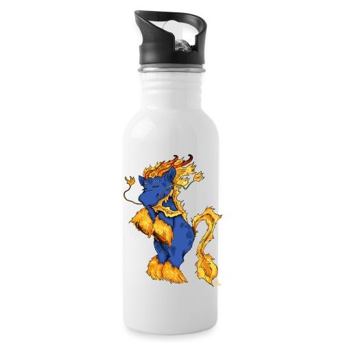 Quilin / Kirin - Trinkflasche