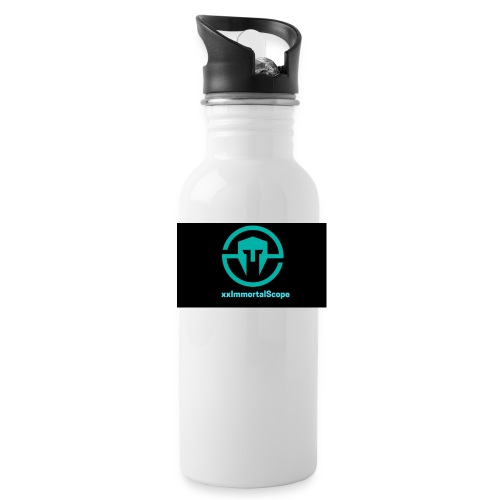 xxImmortalScope throwback - Water Bottle