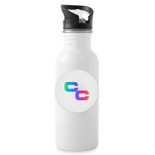 Callum Causer Rainbow - Water Bottle