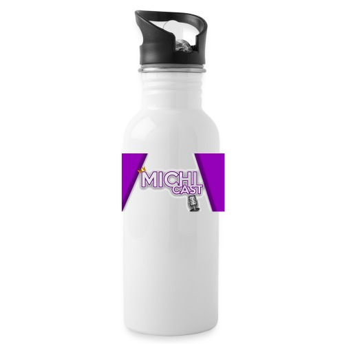 Camisa MichiCast - Water Bottle