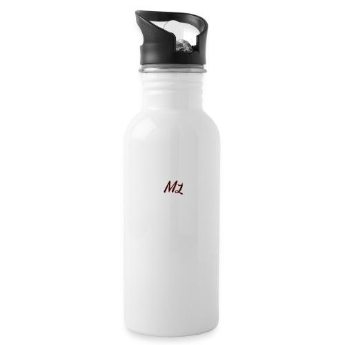 ML merch - Water Bottle